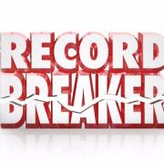 Record Breaking