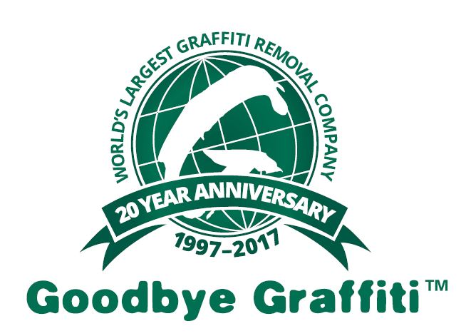 Goodbye Graffiti™